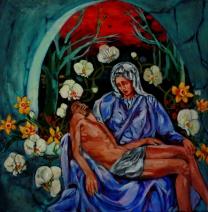 'The Pieta'